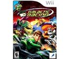 Ben 10 Galactic Racing (Games, Wii)