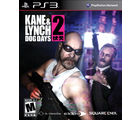 Kane & Lynch 2 Dog Days (Games, PS3)