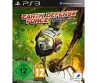 Earth Defense Force - Insect Armageddon (Games, PS3)
