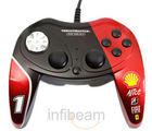 Thrusmaster F1 Dual Analog, Ferrari F60 Exclusive Edition (Multicolor)