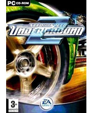 Need For Speed: Underground 2 (Games, PC)