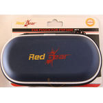 Red Gear Eva Pouch for PSP, standard-black