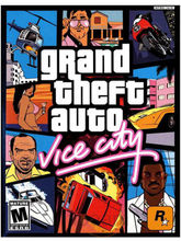 Grand Theft Auto : Vice City (Game, PC)