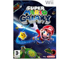 Super Mario : Galaxy (Game, Wii)