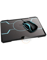 Razer Tron Gaming Mouse and Mouse Pad Bundle