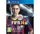 FIFA 14 (Games, PS4), ps4, dvd