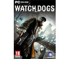 Watch Dogs (Games, PC)