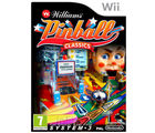 Williams Pinball Classic (Game, Wii)