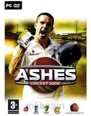 Ashes: Cricket 2009 (Game, PC)