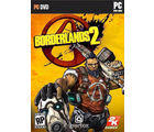 Borderlands 2 (Game, XBox-360)