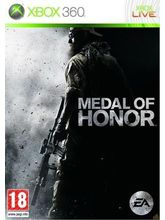 Medal Of Honor (Game, XBox-360)