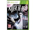 Killer Is Dead (Games, Xbox 360)
