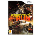 Need For Speed : The Run (Game, Wii)