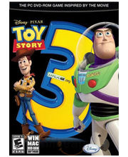 Toy Story 3 (Game, PC)