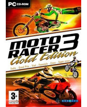 Moto Racer 3 (Gold Edition) (Games, PC)