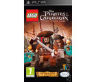 Lego: Pirates Of The Caribbean (Games, PSP)