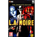 L. A. Noire (The Complete Edition) (Games, PC)