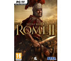 Total War: Rome II (Games, PC)
