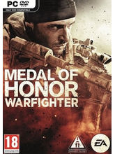Medal of Honor Warfighter (Games, PC)