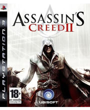 Assassin's Creed II (Games, PS3)