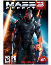 Mass Effect 3 (Game, PC)