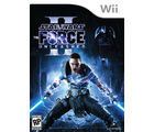 Star Wars: The Force Unleashed II (Games, Wii)