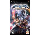 Soul Calibur : Broken Destiny (Game, PSP)