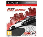 Need For Speed: Most Wanted - 2012 (Limited Edition) (Game, PS3)