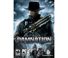 Damnation (Games, PC), dvd