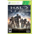 Halo: Reach (Standard Edition) (Game, XBox-360)