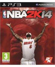 NBA 2k14 (Games, PS3)