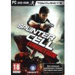Tom Clancy's: Splinter Cell Conviction (Games, PC)