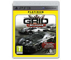 Grid Reloaded (Games, PS3)