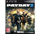 Payday 2 (Games, PS3 )