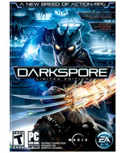 Darkspore (Game, PC)
