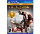 God Of War Collection (PS Vita), dvd, ps vita