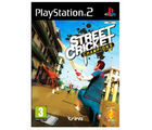 Street Cricket (Games, PS2)
