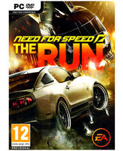 Need for Speed - The Run (Limited Edition) (Game, PC)
