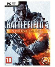 Battlefield 4 (Deluxe Edition) (Games, PC)
