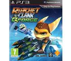 Ratchet & Clank: Q Force (Games PS3)