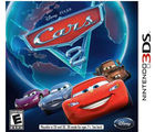 Cars 2 (Games, 3DS)