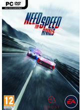 Need For Speed: Rivals (Games, PC)