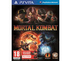 Mortal Kombat (Games, PS Vita)
