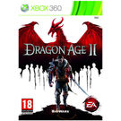 Dragon Age 2 (Game, XBox-360), dvd