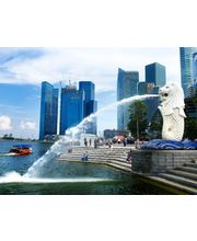 Trip To Singapore For 2 Persons For 4 Days And 3 Nights, 118350