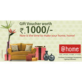 At Home Voucher