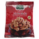 Pari California Almonds -250 gms,  brown