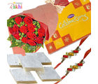Rakhi Sweet Celebration