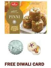 Haldiram Pinni (400 Gm)
