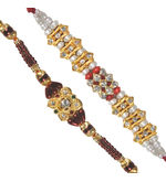 Fancy Rakhi Set